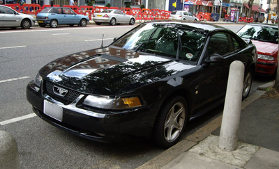 The Mustang has enjoyed one of the longest production lifespans in the automotive industry.