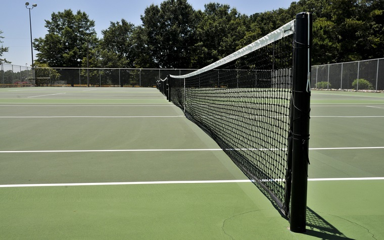 The Rome Tennis Center at Berry College will be the host of the 2017 ACC men's and women's tennis championships.