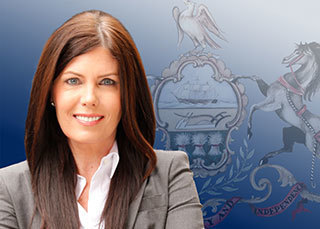 Pennsylvania Attorney General Kathleen Kane announced Tuesday she had filed a lawsuit against Davin Investments for allegedly failing to provide utility services among other allegations.