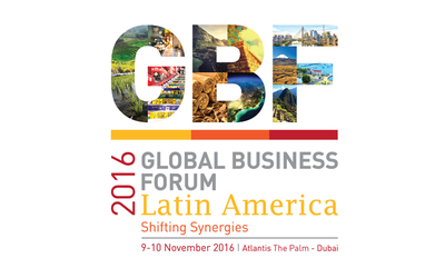 Dubai Chamber announces dates for upcoming Global Business Forum on Latin America
