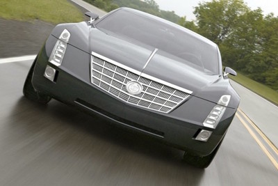 Return Of Cadillac Eldorado Luxury Coupe In 2017 Highly Anticipated