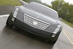 Eldorados bear the classic Cadillac logo