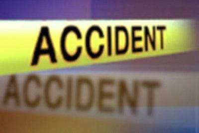Medium accident