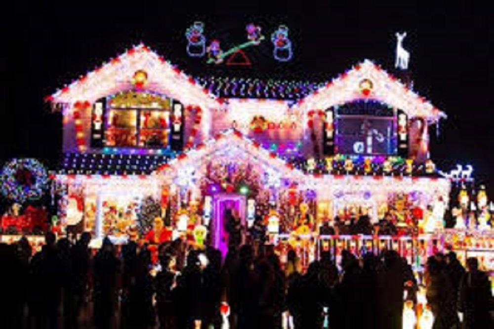 Homechristmas
