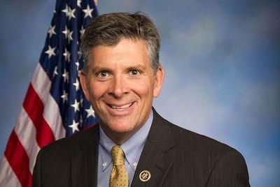 U.S. Congressman Darin LaHood (R-IL)