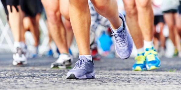 Large running