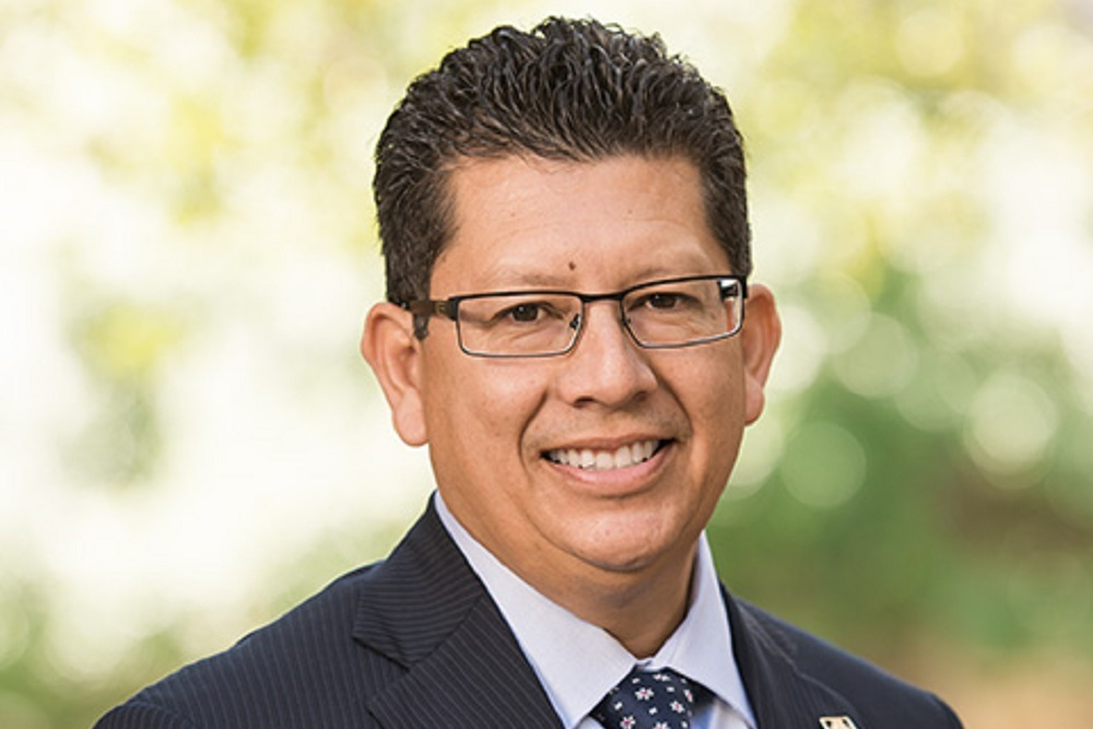 San Antonio Chamber President and CEO Richard Perez will serve on the Charter Review Ethics Committee.