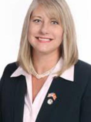 Rep. Stephanie Kifowit (D-Oswego)