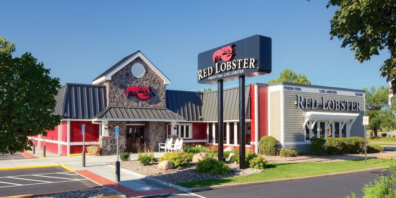 red lobster accuses huntington of breach of 33 year old agreement west virginia record