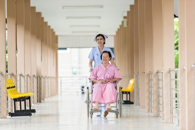 Medium disability