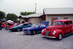The Lake Area Rods and Classics car club will be hosting their 15th annual car show in conjunction with the Bluebonnet Festival in Burnet on April 14.