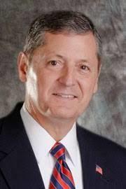 Rep. David Harris