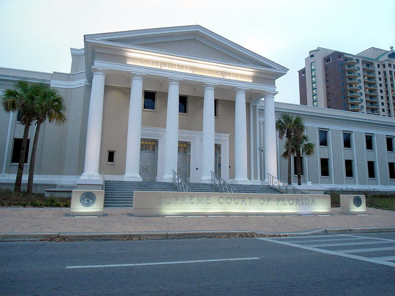 Floridasupremecourt