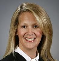 Judge Sallie Updyke Mundy