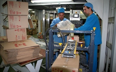 Smurfit Kappa Group recently acquired two Brazilian packaging firms.
