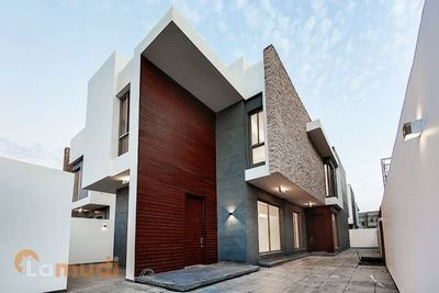 A luxurious villa is now available in Jeddah
