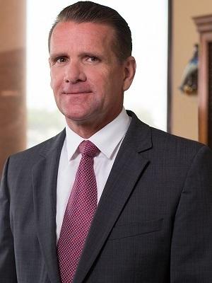 Gunster managing shareholder H. William