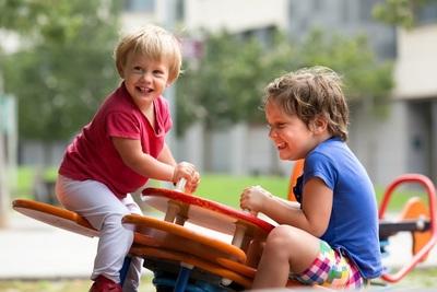 Medium kids park 12