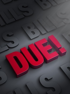 Baker Hughes Oilfield Sues To Collect Allegedly Unpaid Invoice - How to collect unpaid invoices
