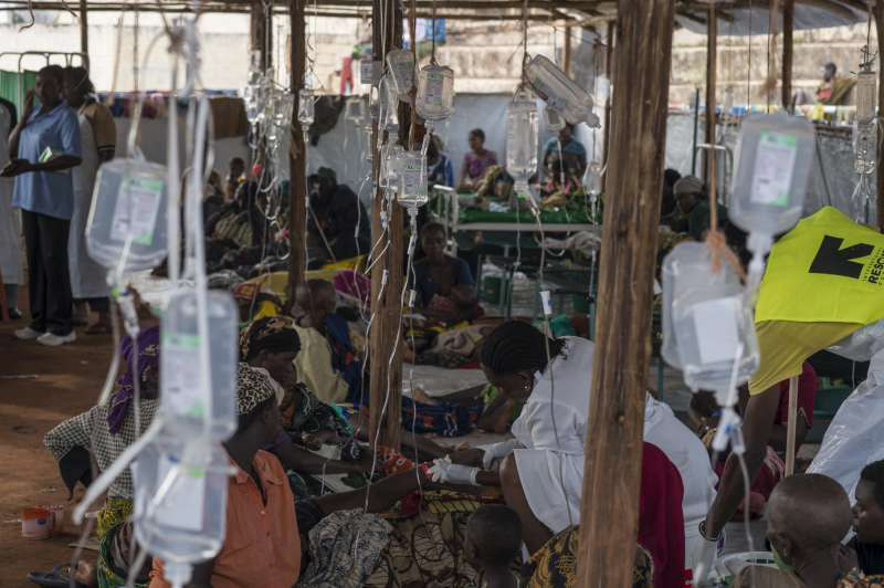 UN health agency heightens response to cholera outbreak in Tanzania