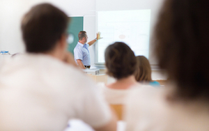 Medium education