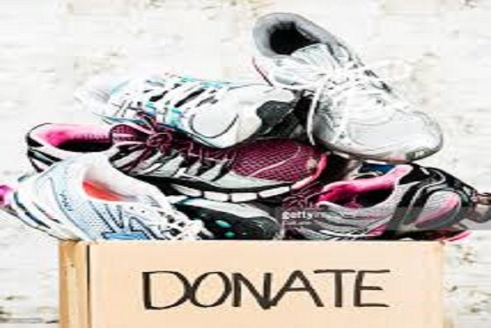 Donateshoes