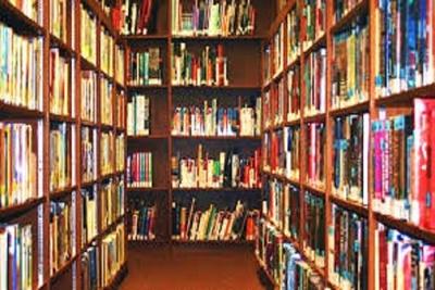 Medium library1