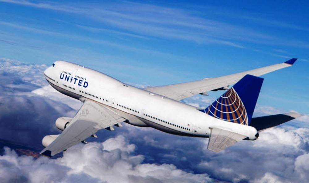 United CFO Levy steps down, with Laderman named interim replacement ...