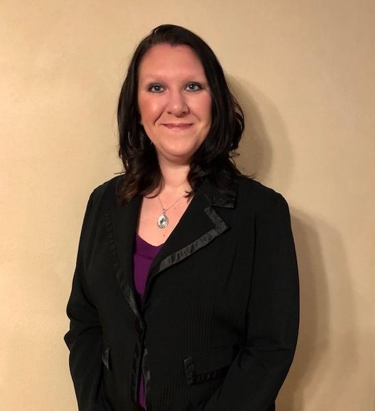 Monroe County career specialist Melanie Biffar