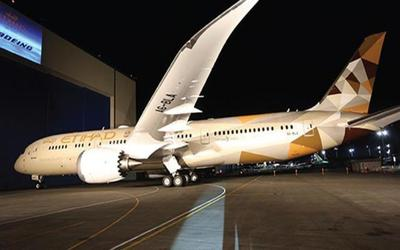 Serbian engineering students progress to training program with Etihad Airways Engineering