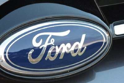 Ford topped the list for domestic auto manufacturers.