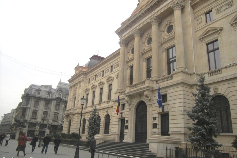 Romanian National Bank