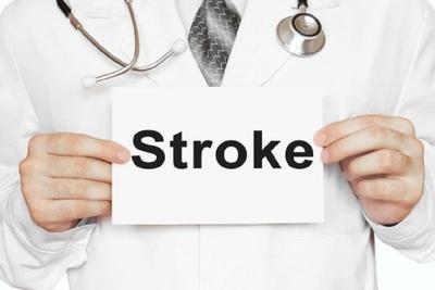 Medium stroke
