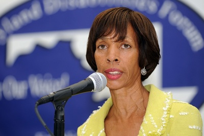 Catherine Pugh has a long history of public service and commitment to diversity and inclusion.