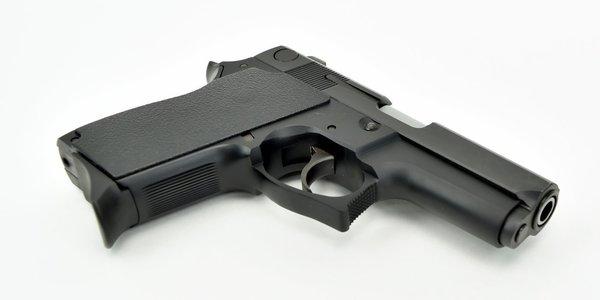 Large guns