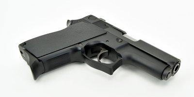 Medium guns