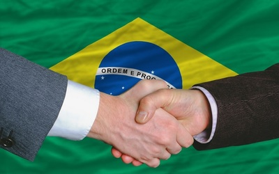 Distribution agreement signed between Esko and Serilon in Brazil.