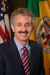 La city attorney feuer