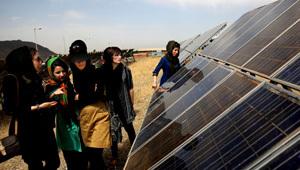 Solar generation remains an option for Iran's renewable energy development plans.