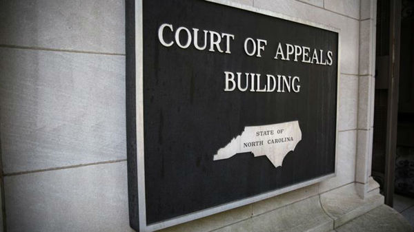 Large nc court of appeals