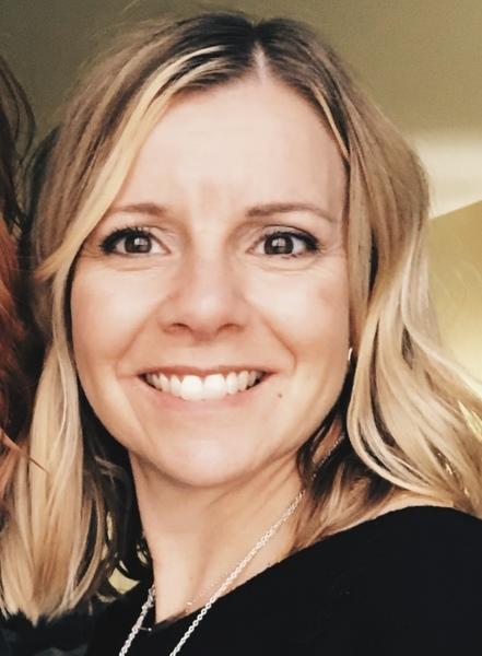 McDonough County United Way Executive Director Heather Jones