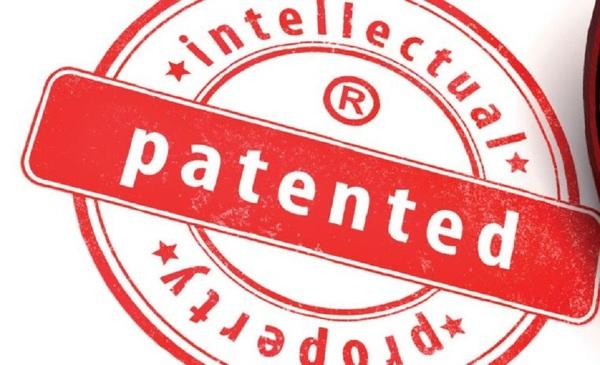 Large patented