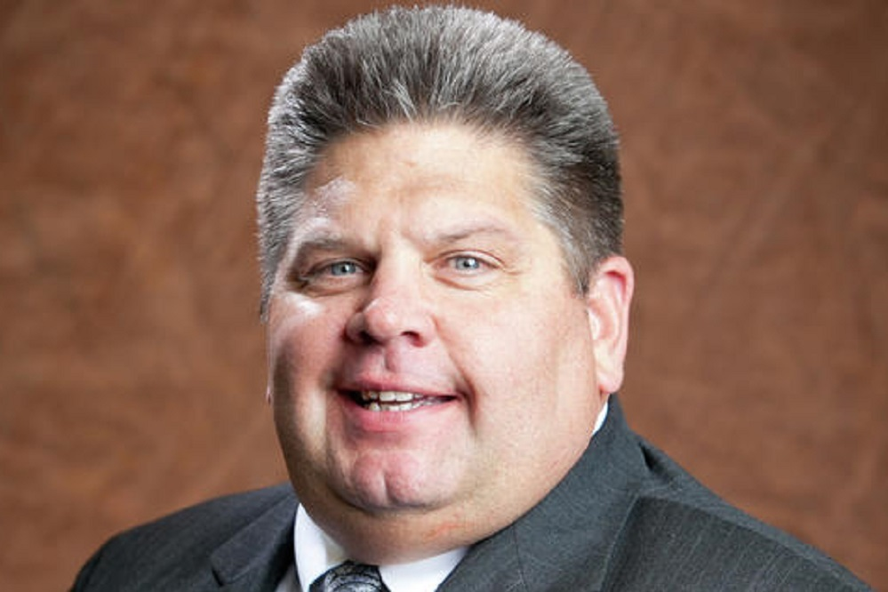 Kevin Paap has served as president of the Minnesota Farm Bureau Federation since 2005.