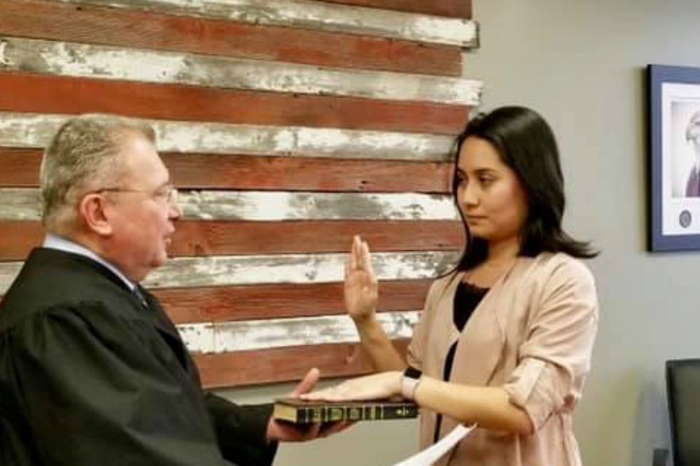 Rep. Barbara Hernandez