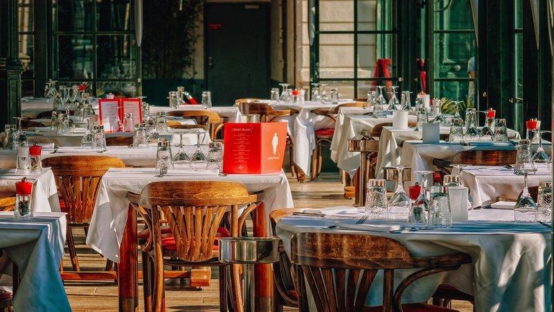 Restaurant800