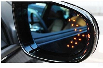 LED Turn-Signal Indicator