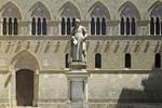 Banca Monte dei Paschi di Siena | Siena, Italy
