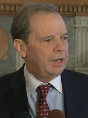 State Senate President John Cullerton (D-Chicago)