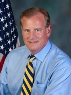 State Rep. John Maher