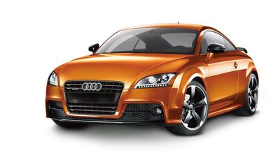 The 2016 Audi TT offers an elegant interior, futuristic instrumentation and superb performance.